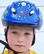 kids helmet free with bike purchase